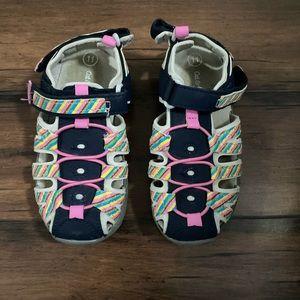 Kids size 11 shoes
